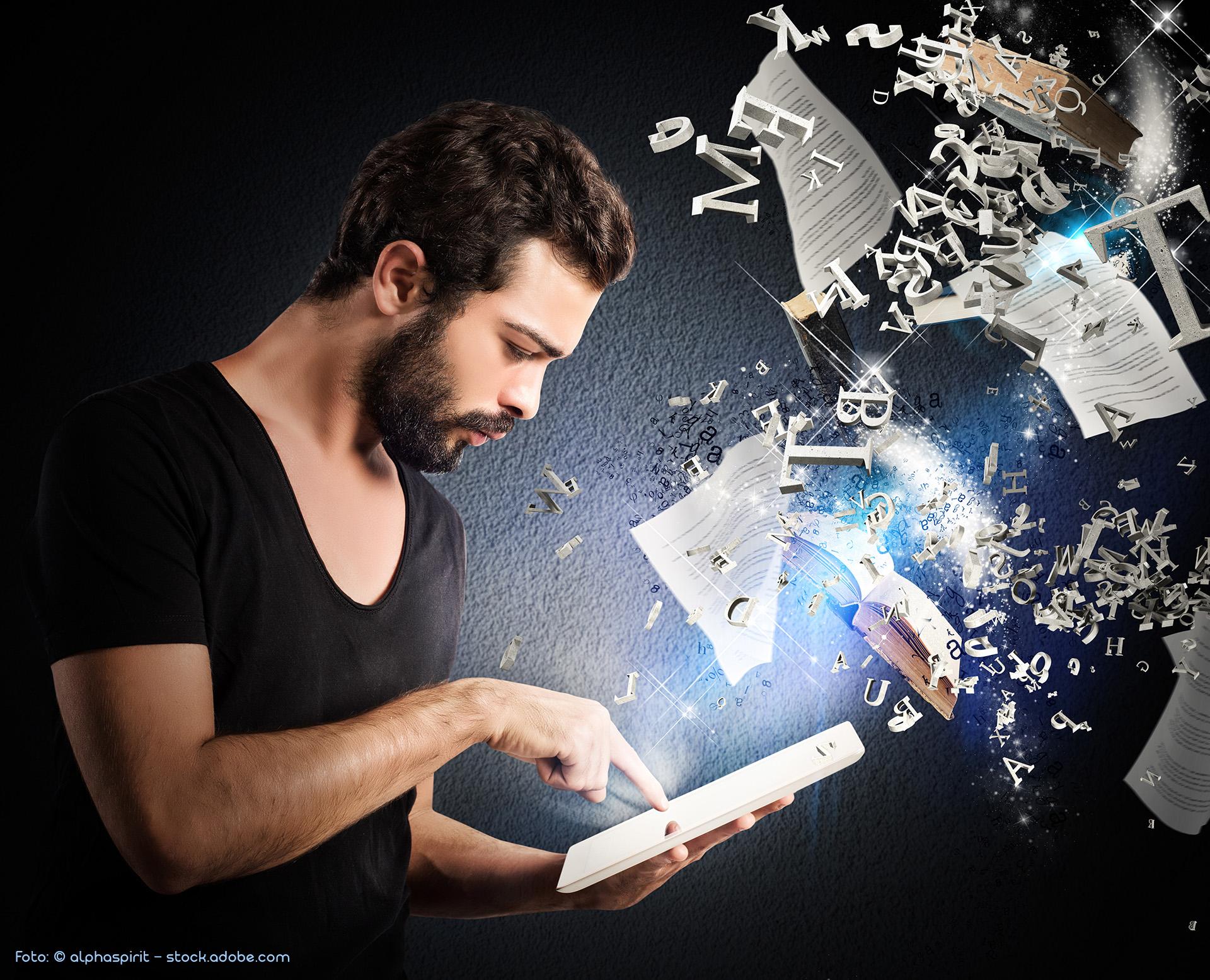 Speed Reading: 3 Tipps, mit denen Sie sofort schneller lesen