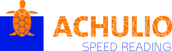 ACHULIO speed reading
