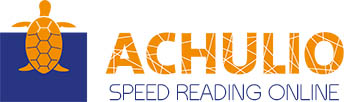 ACHULIO speed reading